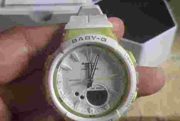 Jual Jam Tangan Casio Baby G
