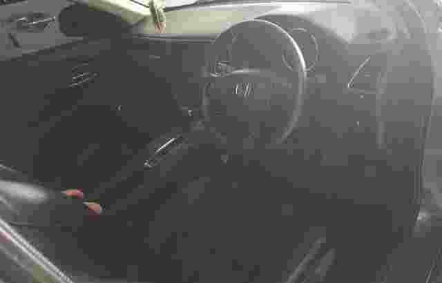 Honda HRV E Matic 2015