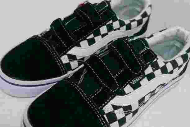 Sepatu Vans asic Baby Dan Anak