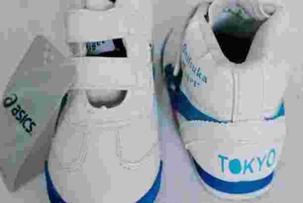 Sepatu Asic Tiger Baby
