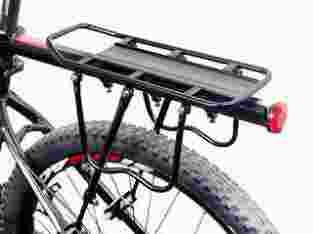 Rak Belakang Sepeda Bicycle Luggage Carrier Quick Release RCK-103 DEEMOUNT