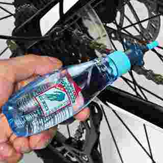Pelumas Rantai Sepeda Bike Chain Lubricant Oil 60ml HF02475 CYLION