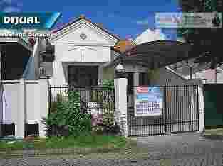 RUMAH Citraland Surabaya, Menawan dan SiapHuni.