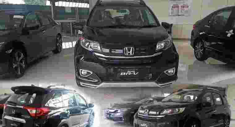 Lowongan Marketing Honda Mobil