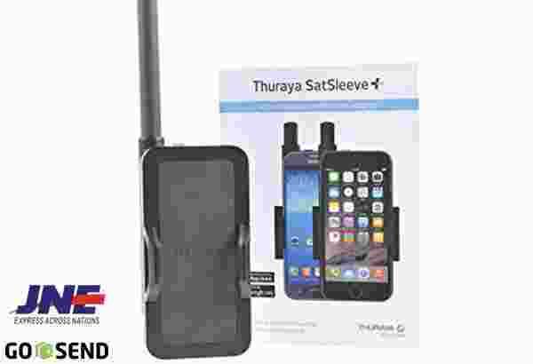 Telepon Satelit Thuraya Satsleeve+ hub 08567451663