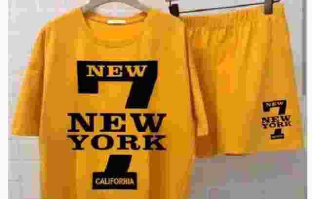 setelan Newyork
