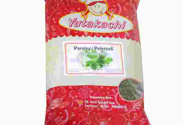 Parsley Yutakachi