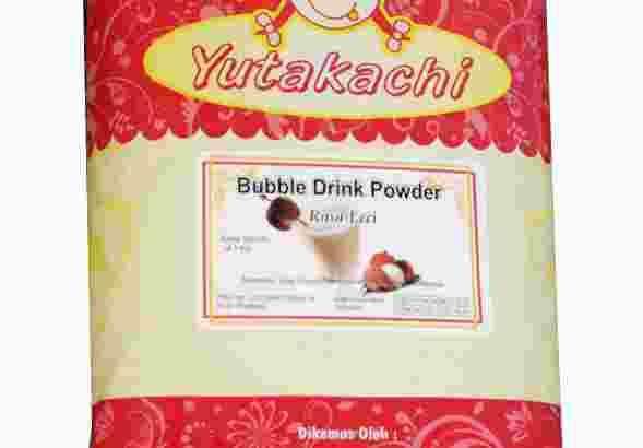 Powder Drink Leci Yutakachi