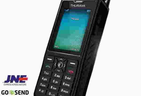 Telepon Satelit Thuraya XT-PRO Hub : 08567451663