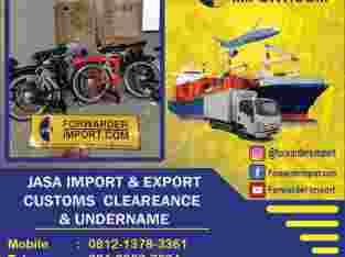 Jasa Import Sepeda Brompton dari London