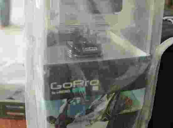 Di Jual Gopro Hero 4 Black original