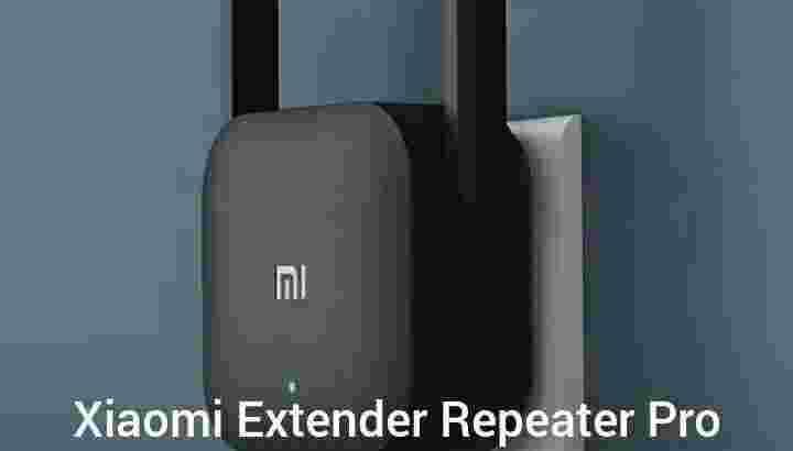 Solusi Penguat Wifi Xiaomi Pro Wifi Amplify 2 Range Extender Repeater 300 Mbps