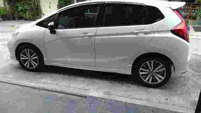 Jazz RS Matic 2018 Asli AB