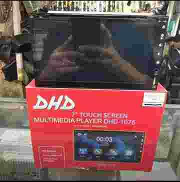 Tv & Audio Mobil