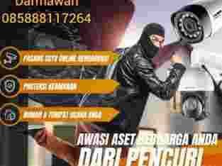 CCTV, KAMERA PENGINTAI, IP Camera
