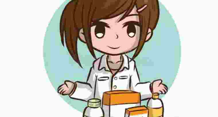 Lowongan Kerja Asisten Apoteker D3 Farmasi