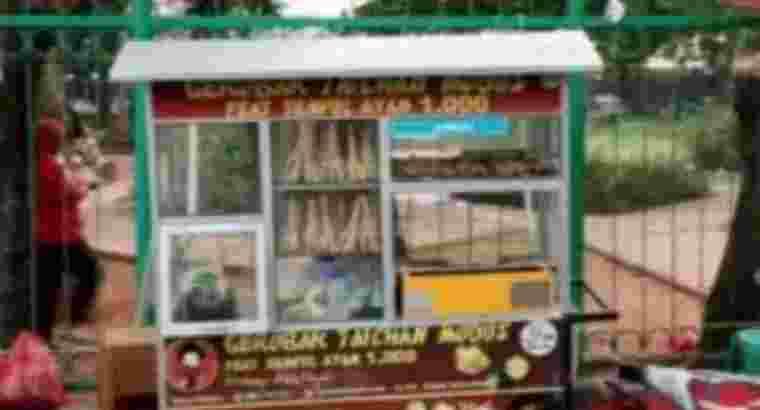Dicari Segera Karyawan untuk jual Sempol Ayam