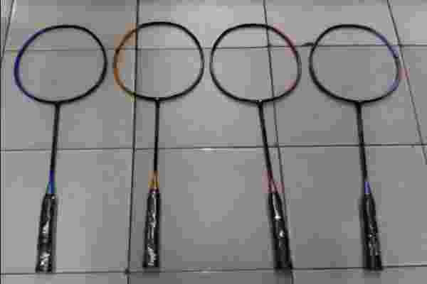 Jual Raket Badminton YONEX Astrox Smash