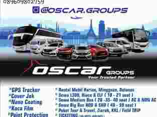 Rental Mobil Matic dan Manual
