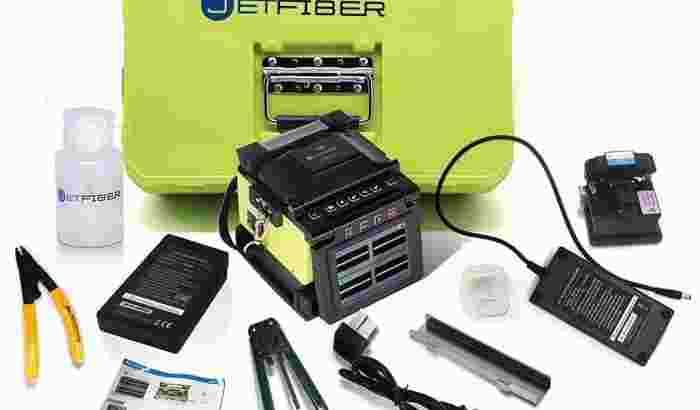 Harga Terbaru Fusion Splicer Jetfiber H5