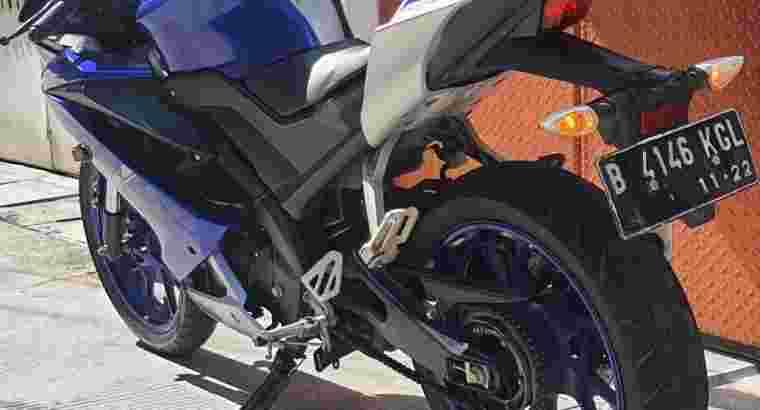 Jual Yamaha R.15 V3