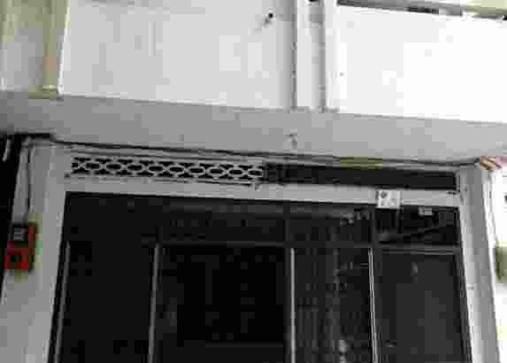 Rumah Di Tengah Kota, 300 m dari Jl. Jendral Sudirman Palembang