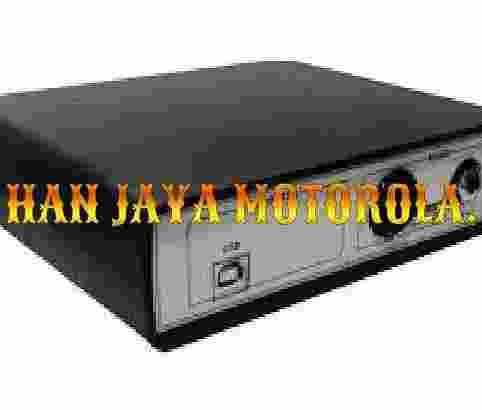 INTERFACE CAT & DIGITAL MODE USB V. 3