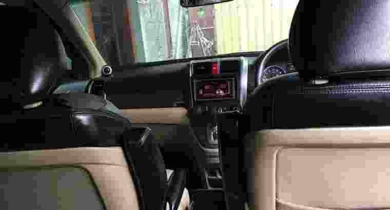 Honda CRV 2.0 Matic 2008