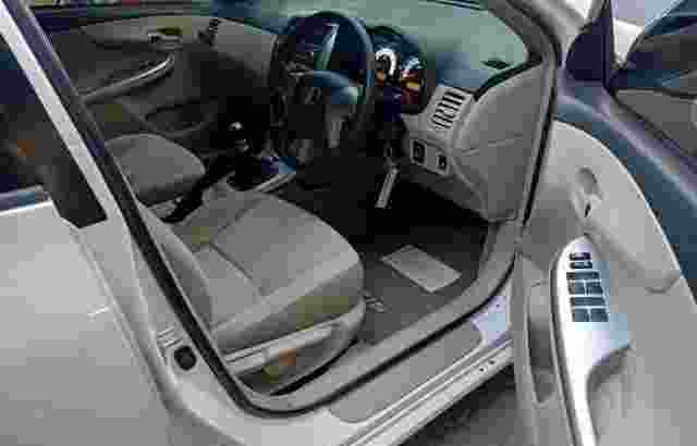 Altis G Manual 2011 Mobil Istimewa