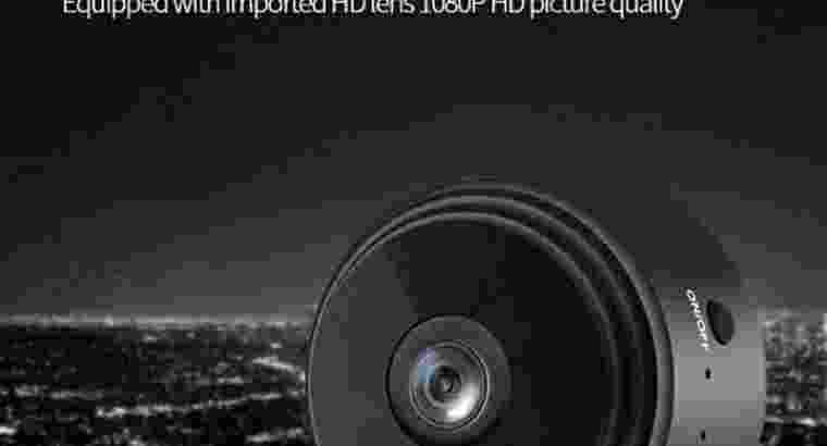 Jual camera cctv mini infared malam