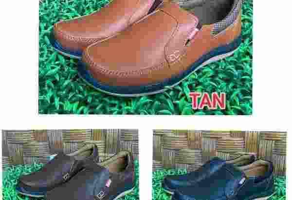 Sepatu Casual AD03