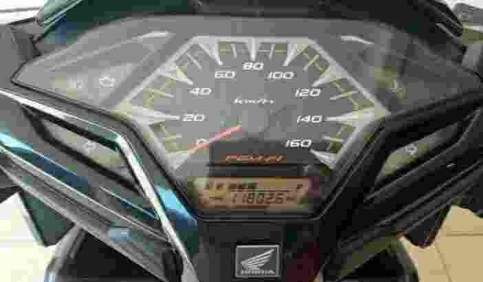 Motor Honda Vario Mulus