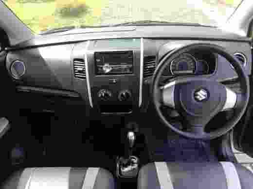 Karimun Wagon R GS Matic 2016