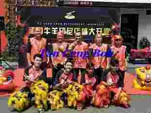 Grup Liong Barongsai Tan Ceng Bok