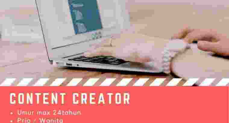 Lowker Content creator