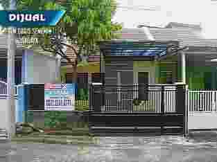 Palm Oasis, Sememi, Benowo, Surabaya