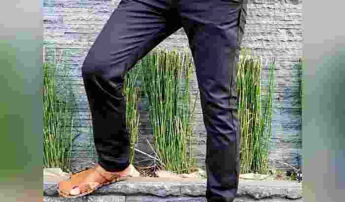 celana Chino pria#model slimfit#