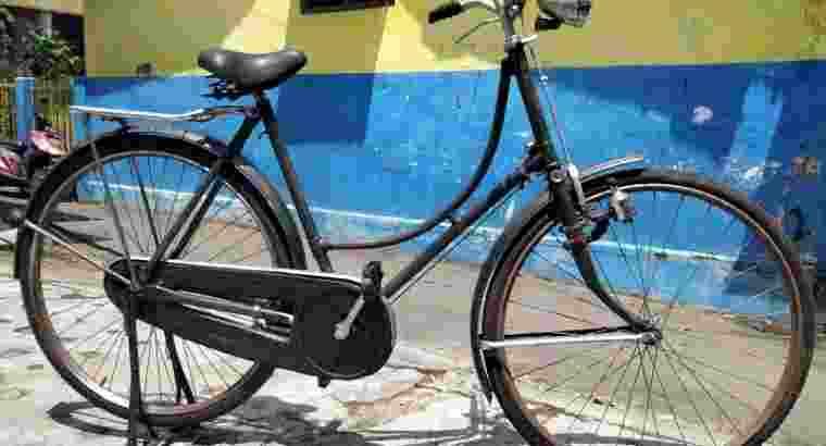 Sepeda Royal Dekuxe