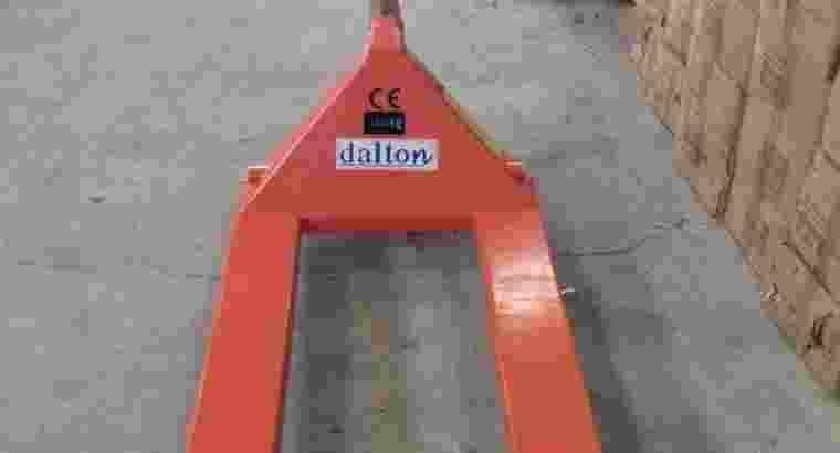 HAND PALLET DALTON
