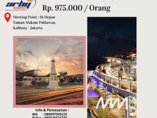Open Trip Yogyakarta