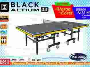 tenis meja pingpong merk BLACK ALTIUM 2.5