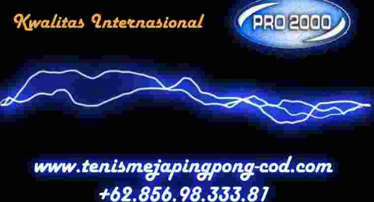 tenia meja ping pong merk NEXUS PRO 25
