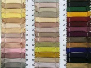 Armani silk