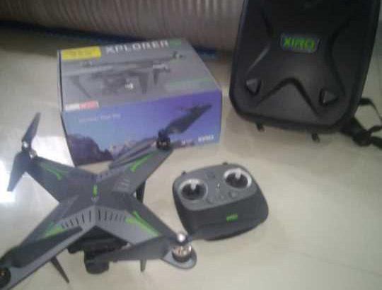 drone xplorer V
