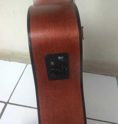 Jual gitar cort AD810E OP,  akustik elektrik