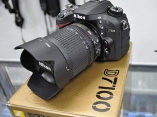 Camera nikon D7100 DLL
