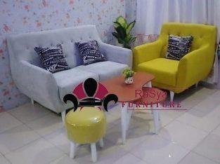 Sofa Minimlis Scandinavian