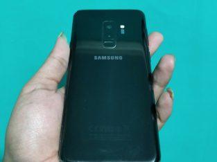 Samsung Galaxy S9 Plus 6/64gb SEIN NO MINUS
