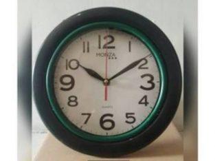 Jam dinding souvenir promosi