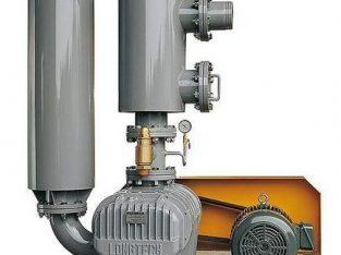 Vacuum Blower – Untuk Industri Kertas Kardus